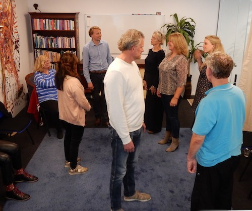 Family Constellations Evening in Amsterdam.